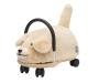Wheelybug-dog