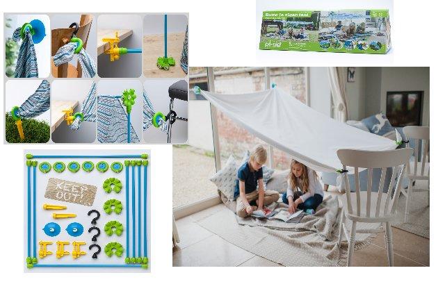 PL-UG tent kits